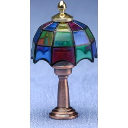 Tiffany Table Lamp/12v
