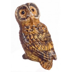 Pell's Fishing Owl