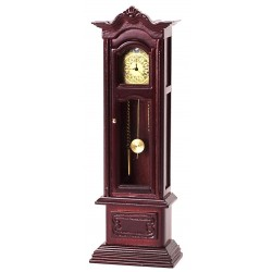 Work Grandfather Clock/cb
