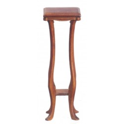 Guadie Plant Stand/waln