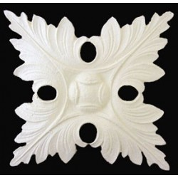Ceiling Carving
