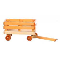 Wood Wagon/cb