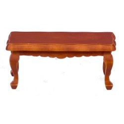 Victorian Coffee Table/wal/cb
