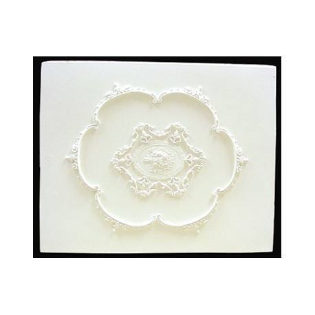 Complete Ceiling Dollhouse Ceiling Carvings Superior