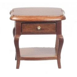 Sheraton Lamp Table/wal