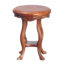 Guadie Art Noveau End Table