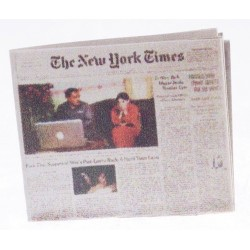 N.y.times Regular Edition