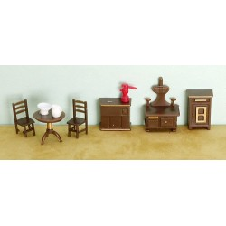 1/4inch Kitchen Set/9