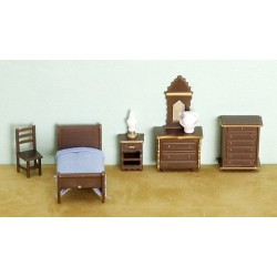 1/4inch Bedroom Set/8