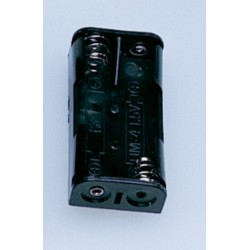 Aaa Battery Holder/2 Cell