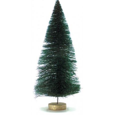 6in Green Sisal Tree