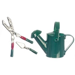 Grn.water Can/gardn.tools