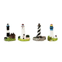 Mini Poly Lighthouses/4