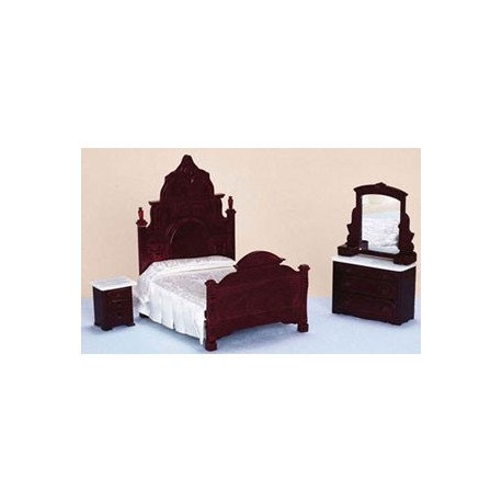 bedroom set dollhouse bedroom sets superior dollhouse miniatures