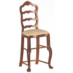 Bar Stool/Walnut