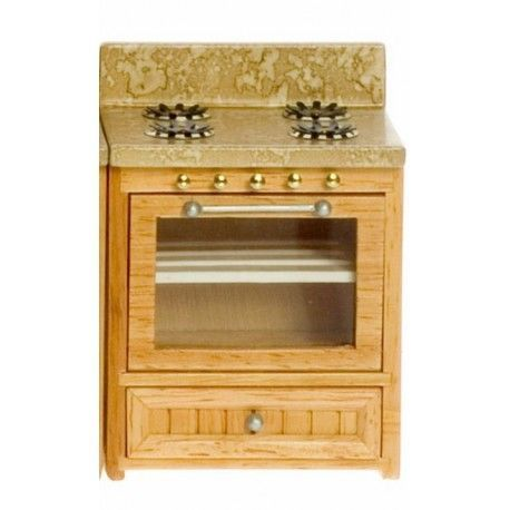 dollhouse kitchen furniture. Fine Furniture Rustic Stove To Dollhouse Kitchen Furniture E