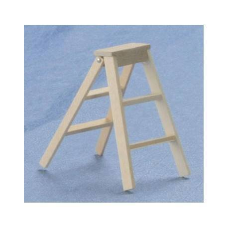 STEP LADDER, 2 INCH