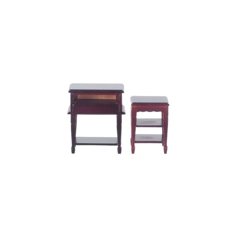 michelle computer stand 2pc cb dollhouse office desks