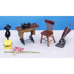 Sewing  Room Set/W/Access