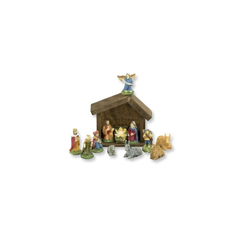 Miniature Battery Operated Christmas Lights