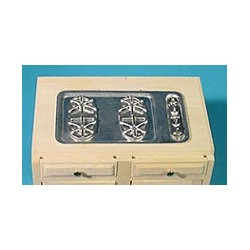 Counter Top Stove, Kit