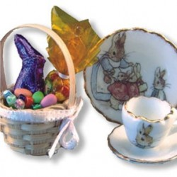 Easter Basket Set