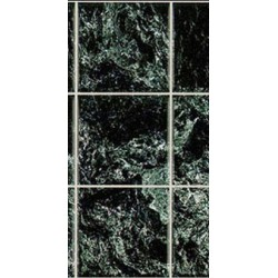 No Wax Marble Floor: Black