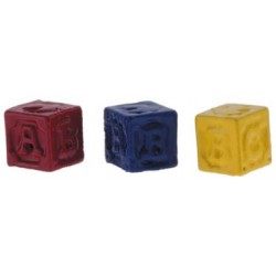 Block/Set Of 3