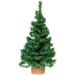 4IN XMAS TREE (1 PIECE)
