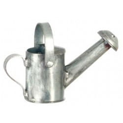 Used Tin Watering Can