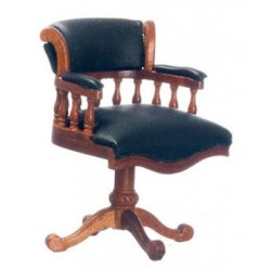 Cockcroft Desk Chair/Waln