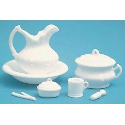 CHAMBER POT SET MINIKIT