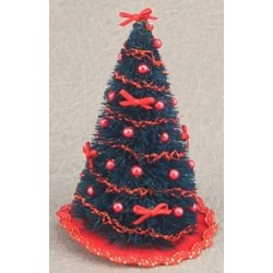 SSN: RED TABLE TOP TREE