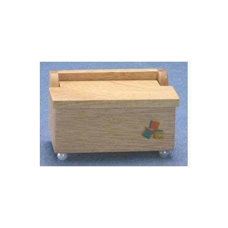 Azt6051n Cla10602 Toy Chest