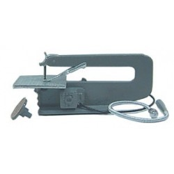 SCROLL SAW,GREY.W-MOTO TOOL-SANDER