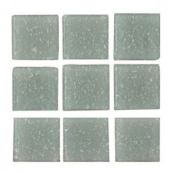 Gray Glass Mosaic Tile