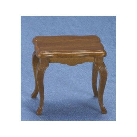 &CLA10290: .VICT LAMP TABLE, WLNT