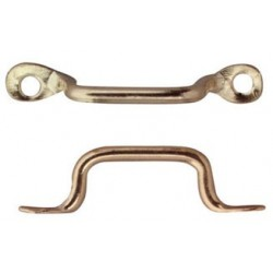 WINDOW HANDLE PULLS, 6/PK