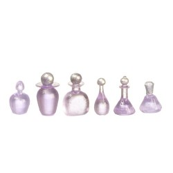 Assorted Bottles/6pcs/lav