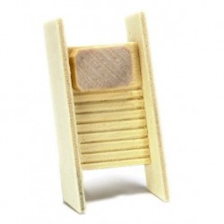 1 1/2in Wood Washboard
