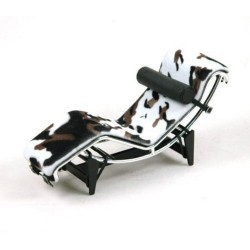 Lc4 Chaise/pony Hide/1928