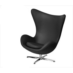 Egg Chair/blk/jacobsen/58