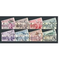 Canadian Money/24pcs