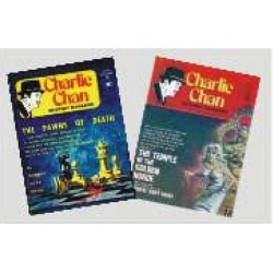 Charlie Chan Magazines/2