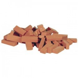Common Clay Bricks