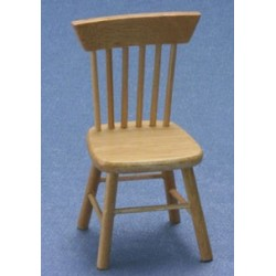 OAK KITCHEN CHAIR