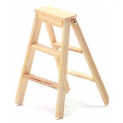 High Stepladder, 2 In