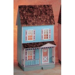 Playscale Country House