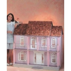 Playscale® Estate Dollhouse Classic