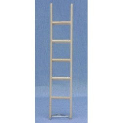 Straight Ladder, 6 Inch